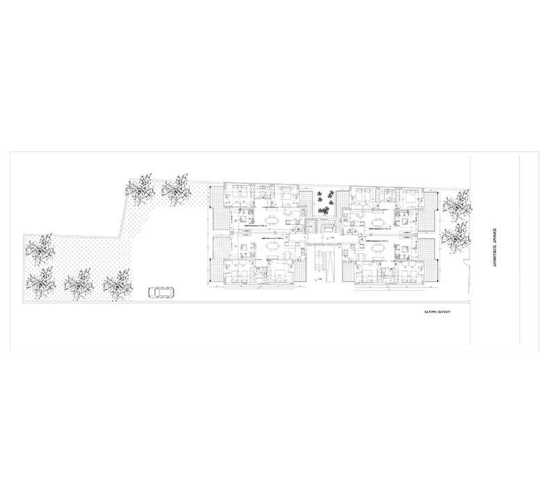 Ελεούσα- Ιωάννινα, 2 Υπνοδωμάτια Υπνοδωμάτια, 3 Δωμάτια Δωμάτια,1 Τουαλέτα/ΛουτρόΤουαλέτες/Λουτρά,Διαμέρισμα,Πωλείται,Ελεούσα,1978
