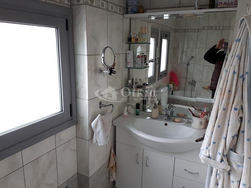 Νεοχωρόπουλο- Ιωάννινα, 5 Υπνοδωμάτια Υπνοδωμάτια, ,3 Τουαλέτες/ΛουτράΤουαλέτες/Λουτρά,Διαμέρισμα,Πωλείται,Νεοχωρόπουλο,1043