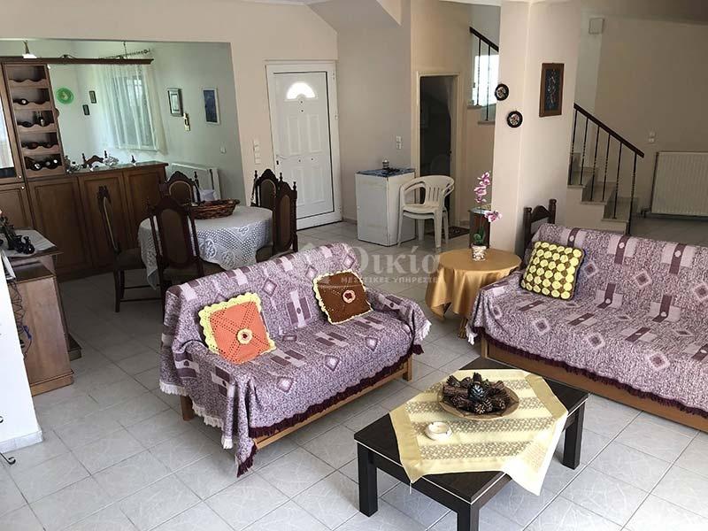 Καρυά- Λευκάδα, 3 Υπνοδωμάτια Υπνοδωμάτια, ,1 Τουαλέτα/ΛουτρόΤουαλέτες/Λουτρά,Διαμέρισμα,Πωλείται,Καρυά,1362