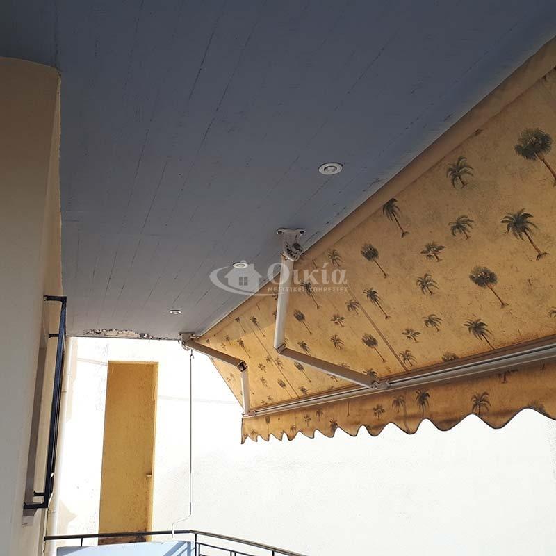 Αμπελόκηποι, Ιωάννινα, 1 Υπνοδωμάτιο Υπνοδωμάτια, 2 Δωμάτια Δωμάτια,1 Τουαλέτα/ΛουτρόΤουαλέτες/Λουτρά,Διαμέρισμα,Πωλείται,Αμπελόκηποι,1520
